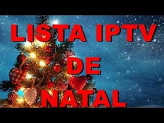 Lista IPTV Atualiazada 29-12-2019