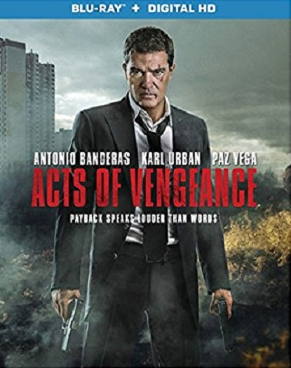 Acts Of Vengeance [BD25][Latino]