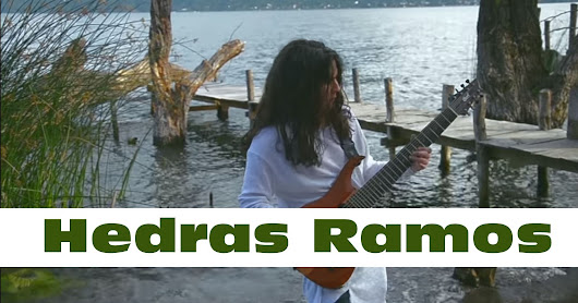 "Hedras Ramos: The Bourgeois - Pre-Order Now my New album ""The Impressionist""  now!"