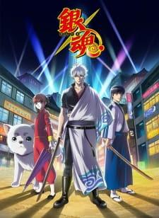 Gintama Season 5 Opening/Ending Mp3 [Complete]