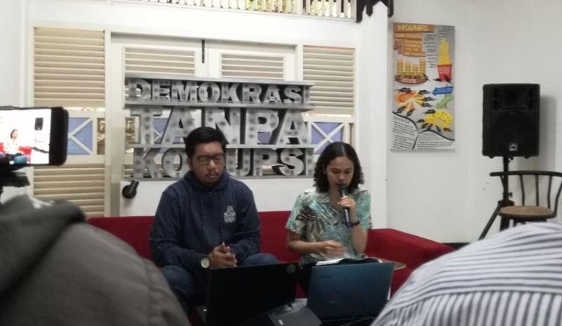 Diskusi ICW Kena Serangan Peretasan Bertubi-tubi, Kali Ini Giliran Akun Bernama Abraham Samad Tampilkan Video Porno