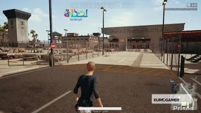 أفضل أماكن اللوت ببجي موبايل جميع خرائط لعبة ببجي PUBG