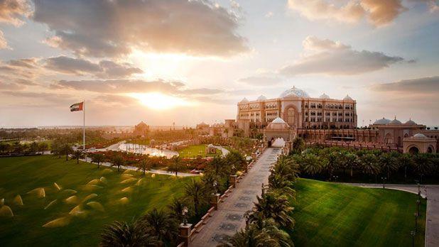 صور أفخم و أجمل 5 فنادق في العالم لسنة 2016