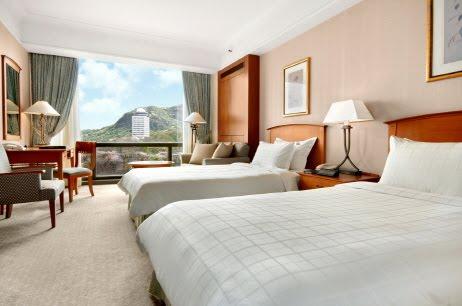 Korea hotels . Millenium hotel (KOREA E TOUR)