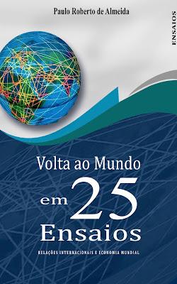 Relações internacionais e economia mundial