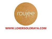 Loker Solo Admin Lulusan SMA SMK di CV Roujee Indonesia
