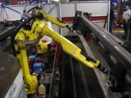 Robotics Mechanical Engineering