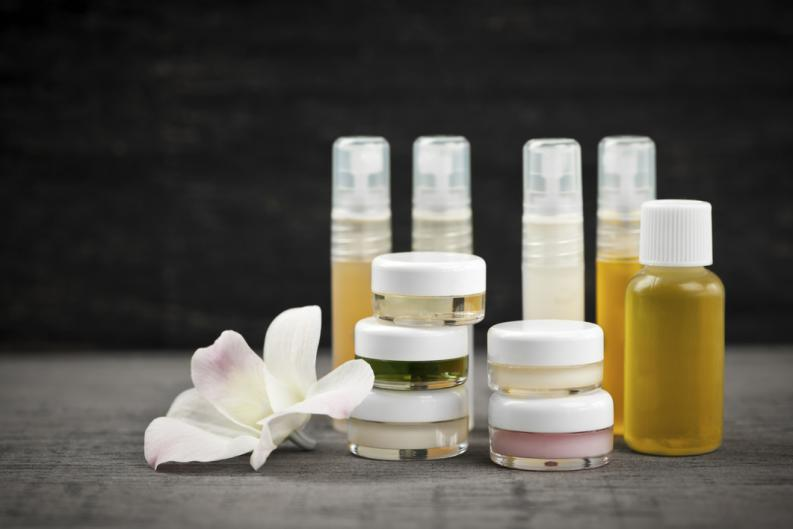 Cuida piel productos orgánicos