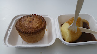 MyPie London Steak and ale pie review
