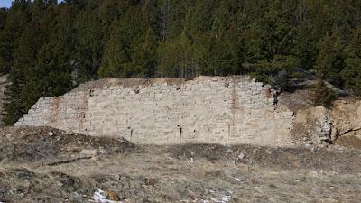 Basin, Montana, mining, smelter, historical