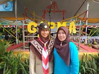 Keren, Acara GAPMA 8 Diikuti Oleh 3 Provinsi yang ada di Sumatera