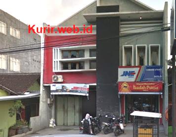 Agen TIKI Di Karanganyar Jawa Tengah
