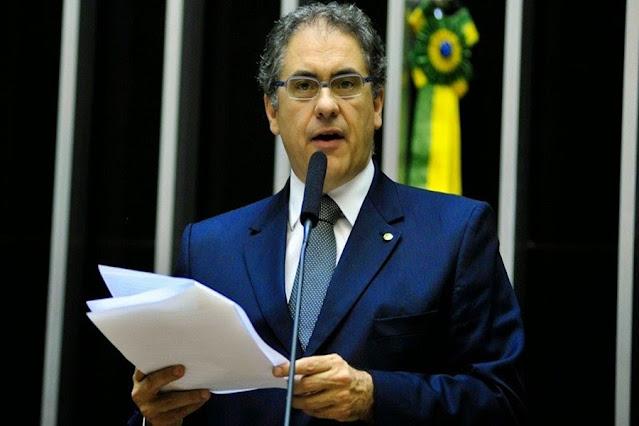 Crédito da foto: Divulgação/Câmara dos Deputados