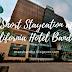 Short Staycation at California Hotel Bandung