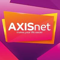 AXIS Net Apk v2.0.6 Terbaru