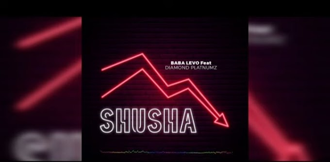AUDIO | BABA LEVO FT DIAMOND PLATNUMZ - SHUSHA | DOWNLOAD NOW ShushaMuziki