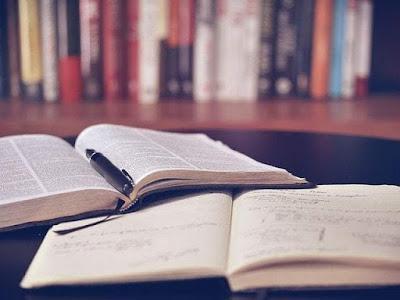كتب عربية لتعلم البرمجه