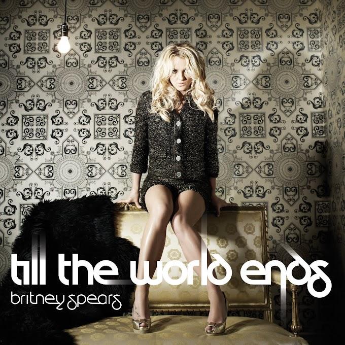Britney Spears - Till The World Ends (Offer Nissim & Itay Kalderon Remixes)