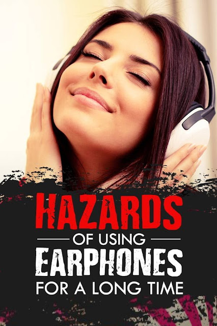 She Had Her Earphones Plugged In For Over Six Hours. This Is What Happened!