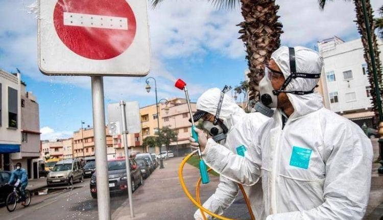 عاجل.. تسجيل 89 إصابة جديدة بفيروس كورونا في المغرب والحصيلة ترتفع إلى 7300 حالة !