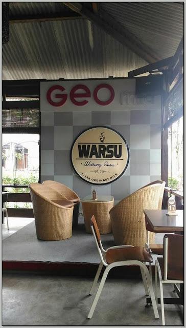 Tempat Makan Yang Enak Buat Nongkrong di Malang