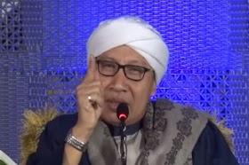 Buya Yahya Beri Pembelaan Kepada HRS: Beliau Tidak Minta Pulau dan Jabatan!