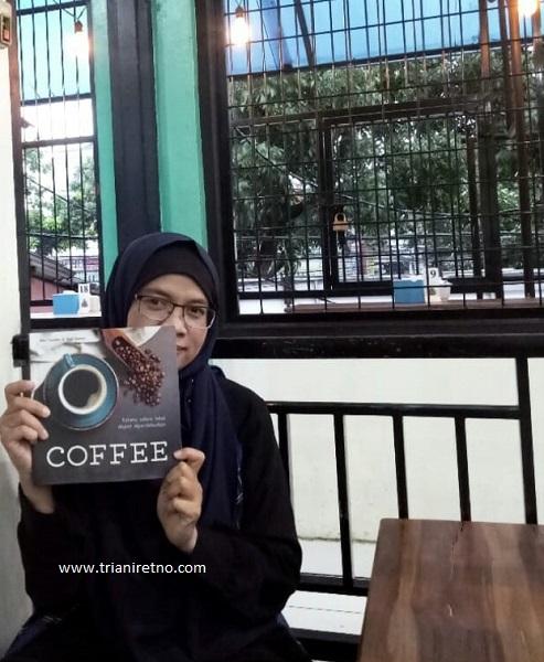 resensi buku tentang kopi