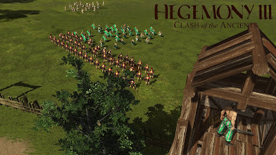 Hegemony III: Clash of the Ancients (PC) 2015