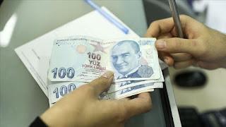 سعر صرف الليرة التركية يوم الجمعة مقابل العملات الرئيسية 1/5/2020