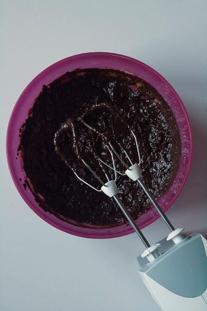 Torta cioccolatina step 4