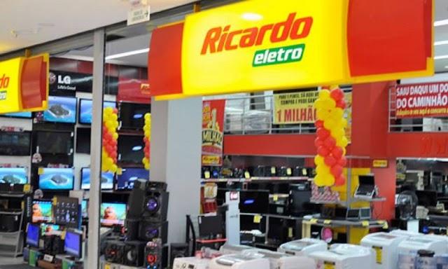 Ricardo Eletro traz o cliente para o centro da estratégia e foca na jornada do consumidor
