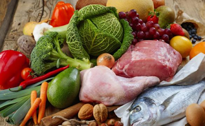3 Pola Diet Yang Kurang Baik Untuk Kesehatan Kulit