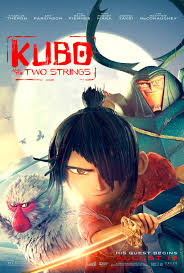 Film Kubo and the Two Strings ( 2016)