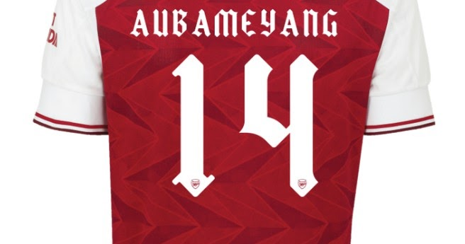 DOWNLOAD FONT ARSENAL FA CUP 2021 TTF   Free-Font Jersey