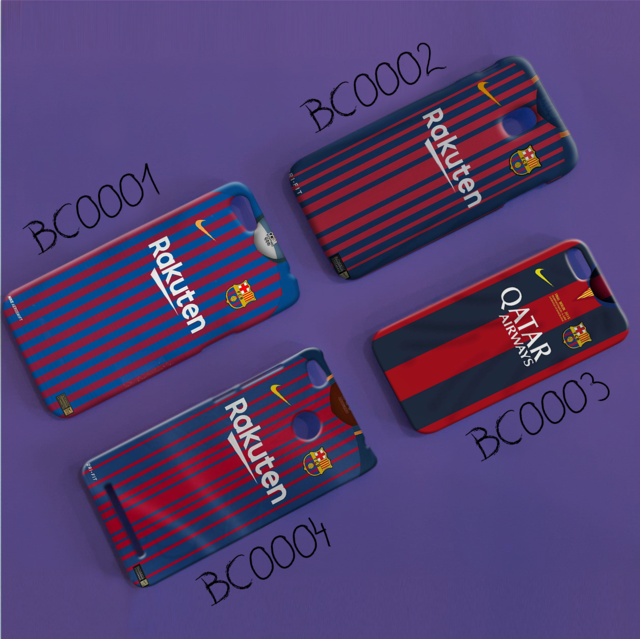 hardcase 3D barcelona fc