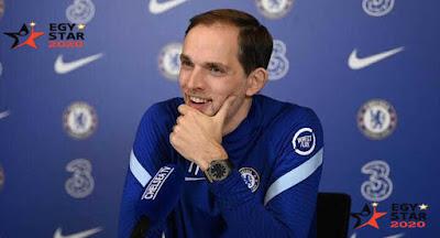 """مؤتمر """"توخيل"""" مدرب تشيلسي لـ لقاء ويست بروميتش في الجولة ال 30 من الدوري الإنجليزي - Chelsea Conference GW30"""