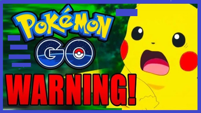 really! Pokemon GO: New Security Features Cripples Third Party Apps!