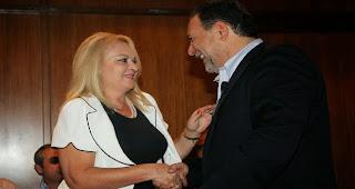 Ρουσφέτι 160.000 ευρώ του Γ. Κουράκη σε συνεργάτη του! – Δείτε ολόκληρη την απόφαση