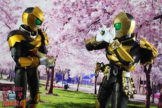 S.H. Figuarts Shinkocchou Seihou Kamen Rider Beast 15