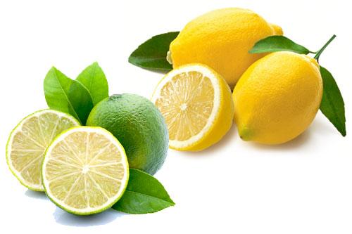 pampaputi ng balat lemon calamansi