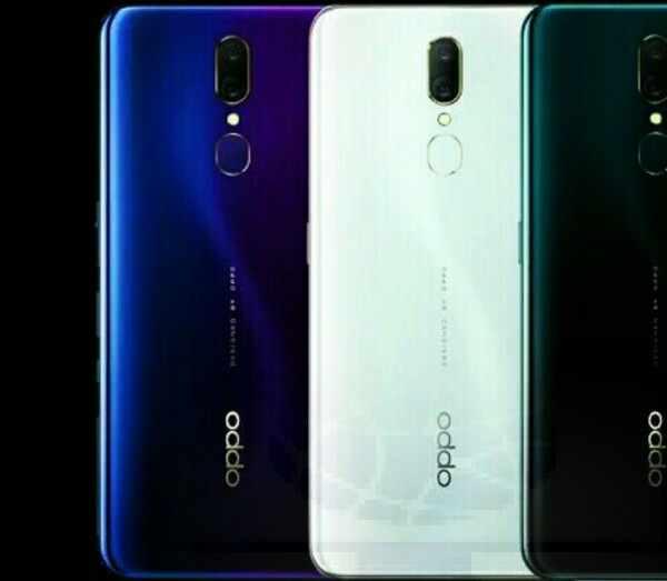 مراجعة هاتف Oppo A9 2020 ومميزات واسعار