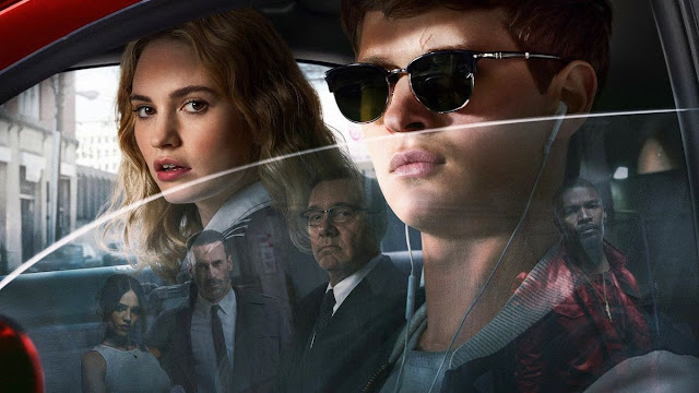 Baby Driver Wright