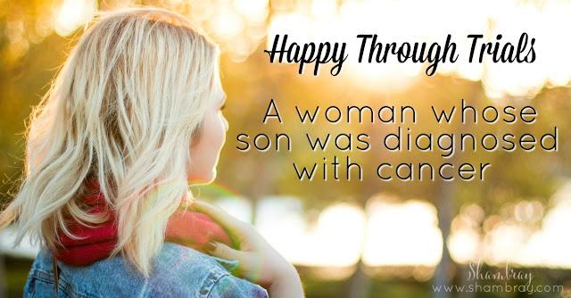 Happy Through Trials