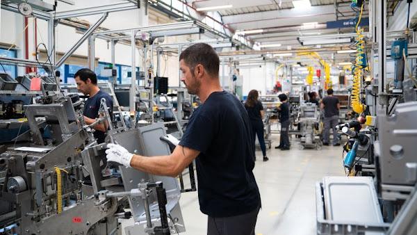 Bosch e Universidade de Aveiro desenvolvem projeto mobilizador de inovação na área da indústria 4.0