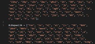 Analyzing Rig Exploit Kit