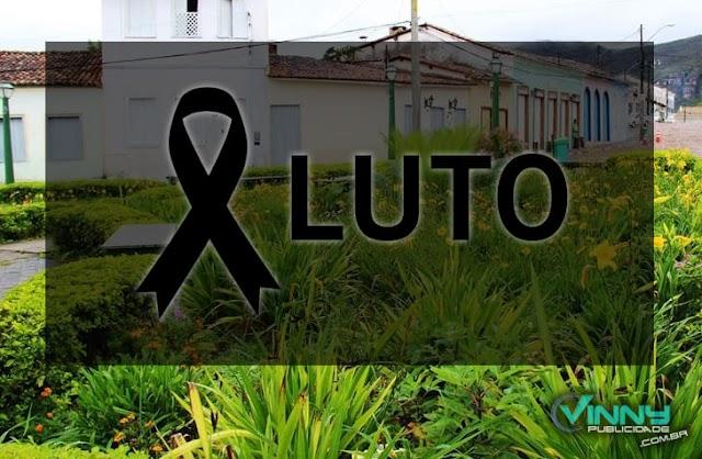 Luto: Nota de pesar pelo falecimento do servidor público de Mucugê Manoel Messias