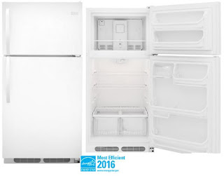 refrigerator, fridge, freezer, the fridge, refrigerators, Whirlpool WRT318FZD, Best Budget Refrigerators