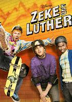 Zeke &Luther