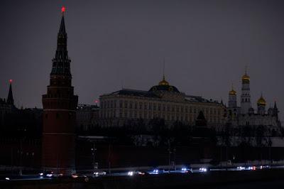 Британия решила с помощью кибератаки отключить Москве свет