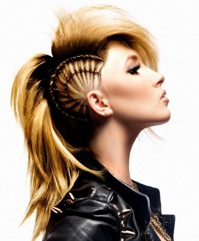 Can You Carry Off Color Hair Color And Cuts To Die For